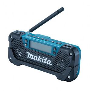 Makita MR052 akkus rádió (akku és töltő nélkül) termék fő termékképe