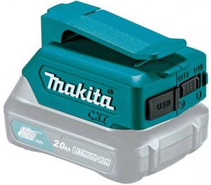 Makita ATAADP06 CXT adapter 1 USB porttal 2.1 A termék fő termékképe