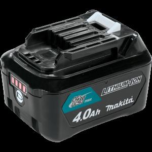 Makita BL1041B 10.8 V / 12 V max 4.0 Ah CXT Li-ion akkumulátor termék fő termékképe