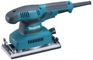 Makita BO3710 rezgőcsiszoló termék fő termékképe