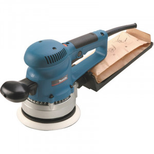 Makita BO6030J excentercsiszoló termék fő termékképe