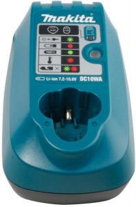 Makita DC10WA 10.8 V Li-ion akkumulátor töltő termék fő termékképe