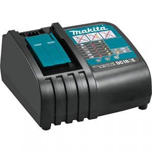 Makita DC18SE 14.4 V - 18 V LXT Li-ion autós akkumulátor töltő termék fő termékképe