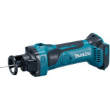 Makita DCO180Z akkumulátoros rotációs vágó (akku és töltő nélkül)
