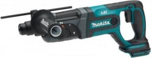 Makita DHR241Z akkumulátoros SDS-plus fúró- vésőkalapács (akku és töltő nélkül) termék fő termékképe