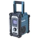 DMR102 akkus rádió (akku és töltő nélkül)