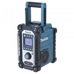 Makita DMR102 akkus rádió (akku és töltő nélkül) termék fő termékképe