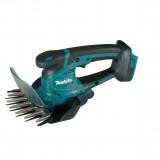 DUM604Z akkus kerti szegélyvágó olló (akku és töltő nélkül)