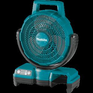 Makita DCF203Z akkus / hálózati ventilátor (akku és töltő nélkül) termék fő termékképe