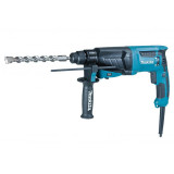 Makita HR2630 SDS-plus fúró-vésőkalapács