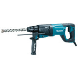 Makita HR2641 SDS-plus fúró-vésőkalapács