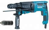 Makita HR2630T SDS-plus fúró-vésőkalapács