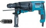 HR2630T SDS-plus fúró-vésőkalapács