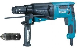 HR2630T SDS-plus fúró-vésőkalapács termék fő termékképe