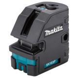 Makita SK103PZ önbeálló kombinált vonal és keresztlézer