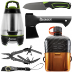 Gerber szabadidős eszközök, vadászati-, taktikai- és túlélőszerszámok