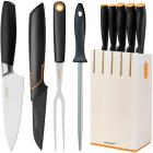 Fiskars kések és kiegészítők vágáshoz