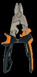 Fiskars PowerGear™ Aviation lemezvágó olló bulldog