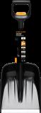 Fiskars X-series™ autós hólapát, teleszkópos