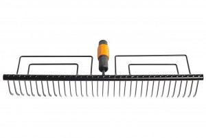 QuikFit™ gyűjtőgereblye fej termék fő termékképe