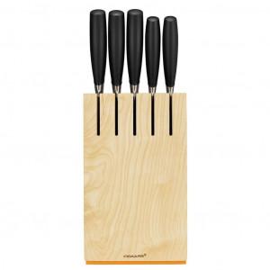 Functional Form+ késblokk 5 db késsel, nyers fa termék fő termékképe