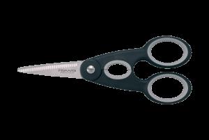 Fiskars Konyhai olló, 22 cm termék fő termékképe