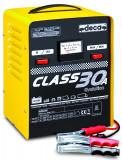 DECA CLASS 30A akkumulátor töltő
