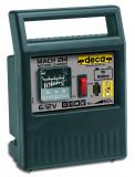 DECA MACH 214 akkumulátor töltő