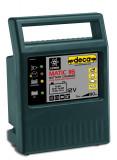 DECA MATIC 116 Akkumulátor töltő