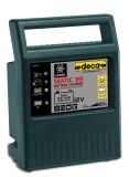 DECA MATIC 119 Akkumulátor töltő