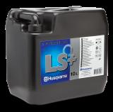 LS+ 2-ütemű, részben szintetikus olaj, 10 l