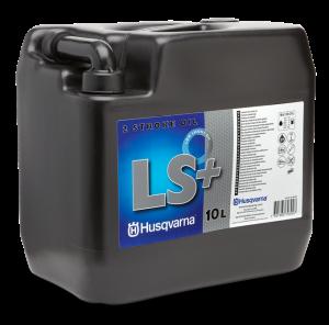 LS+ 2-ütemű, részben szintetikus olaj, 10 l termék fő termékképe
