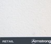 ARMSTRONG RETAIL SIMA FELÜLETŰ ÁLMENNYEZET 12mm1m2 termék fő termékképe