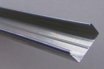 CD ÁLMENNYEZETI PROFIL 60x27 mm 4 m termék fő termékképe