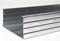 Norgips CW 100 VÁLASZFAL PROFIL 3 m termék fő termékképe
