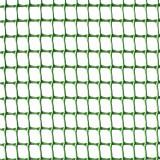 kertirács műanyag Cuadranet (K-100/10) 1 x 25m