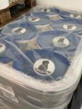Polifarbe diszperziós falfesték 14l raklapos kiszerelésben (32db)