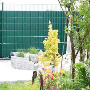 Extranet 2,0x10 m zöld árnyékolóháló termék fő termékképe