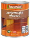 LAZURÁN PARKETTLAKK ALAPOZÓ 0,75L