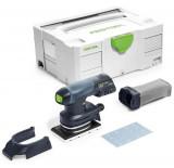Festool RTSC 400 Li-Basic akkus vibrációs csiszoló