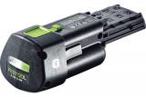 Festool BP 18 Li 3,1 Ergo-I Bluetooth® Li-ion akkumulátor, 18 V, 3.1 Ah