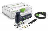Festool TRION PS 300 EQ-Plus markolatfogantyús szúrófűrész