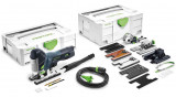 CARVEX PS 420 EBQ-Set markolatfogantyús szúrófűrész