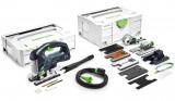 CARVEX PSB 420 EBQ-Set kengyelfogantyús szúrófűrész