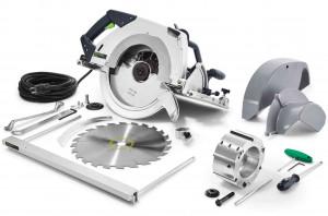 Festool HK 132/RS-HK kézi billenőbúrás körfűrész termék fő termékképe