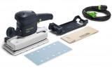Festool RS 200 EQ vibrációs csiszoló