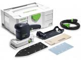 Festool RS 300 EQ-Set vibrációs csiszoló