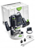 Festool OF 2200 EB-Plus felsőmaró