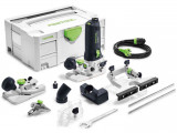 Festool MFK 700 EQ-Set modul-élmaró