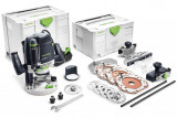 Festool OF 2200 EB-Set felsőmaró
